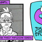 Dr. Zombie – Monster Family Physician #65