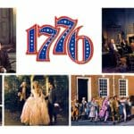 """""""1776"""" (1972) 