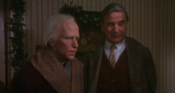 An American Christmas Carol.An American Christmas Carol Is A Tale For Today The Two