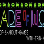 Erin's Arcade of Words #3 – Topic: Inclusion in Games
