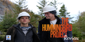 The Humming Bird Project