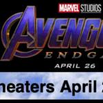 """""""Avengers: Endgame"""" – New Trailer"""