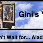 Can't Wait For…Aladdin | Gini's Yaps