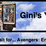 Can't Wait For… Avengers: End Game | Gini's Yaps
