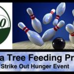 Joshua Tree Feeding Program | Strike Out Hunger Event