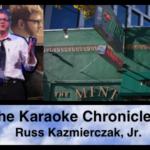 The Karaoke Chronicles | Don't Let the Sun Go Down on Me