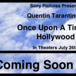 Once Upon a Time in Hollywood New (Red Band) Trailer