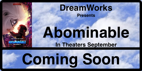 DreamWorks Releases