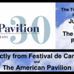 Festival de Cannes: Special Coverage | Julie Sisk, Founder of The American Pavilion – Interview
