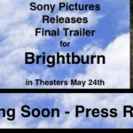 Sony Pictures Releases Brightburn Final Trailer