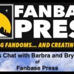 TG Geeks Chat with Barbra and Bryant Dillon of Fanbase Press