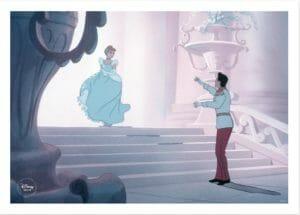 Cinderella Anniversary Edition Blu-ray Still