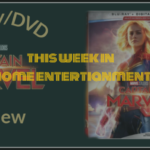 This Week In Home Entertainment: Captain Marvel (Blu-ray Review)