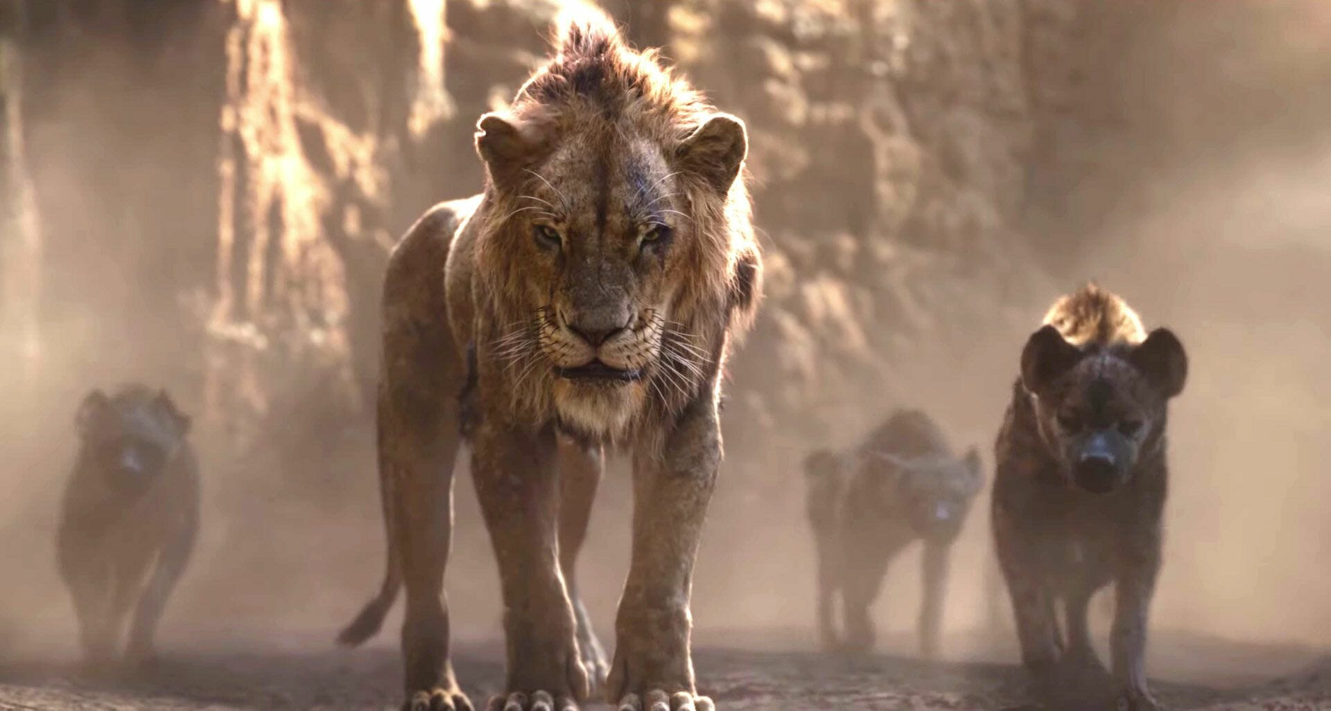 The Lion King 2019 Photo Realism Shines The Two Gay Geeks