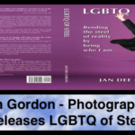 "Jan Dee Gordon – Photographer, Releases ""LGBTQ of Steel"""