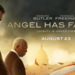 "Andrea's Angle | ""Angel Has Fallen"": Predictable but Fun, Well-acted"