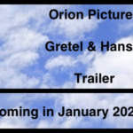 From Orion Pictures | Gretel & Hansel Trailer